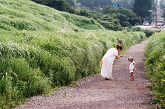 Hakone (kiku-chiyo) Tags: olympus om1 zuiko fujifilm analog 35mm film hakone kanagawa japan