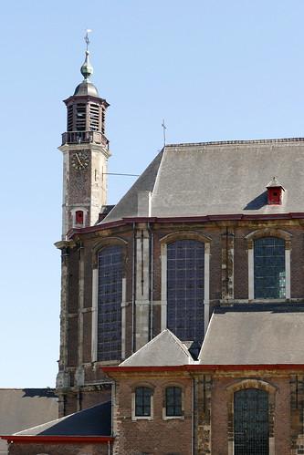 Onze-Lieve-Vrouw ter Hoyekerk in Klein Begijnhof, Gent_02