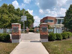 Longaberger Alumni House (dankeck) Tags: lah fawcettcenter longabergeralumnihouse alumni park ohiostate theohiostateuniversity osu columbus ohio centralohio
