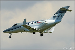 (Sir George R. F. Edwards) Tags: avgeek plane planelover planespotter planespotting aviation aviationspotter aviationspotting airport canon 7dmarkii aeropartner honda ha420 hondajet