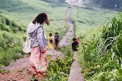 Hakone (kiku-chiyo) Tags: olympus om1 zuiko fujifilm analog 35mm film kanagawa hakone japan