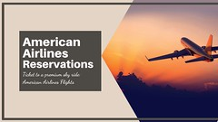 Ticket to a premium sky ride: American Airlines Flights (airlinesreservations0222) Tags: americanairlinesflights americanairlinesreservations americanairlinestickets americanairlines americanairlinesbooking