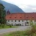 Kloster Ettal (54) - Kloster-Außenanlage