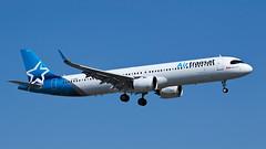 TS A321-271NX C-GOIF (Olivier_Pirnay) Tags: cyul yul montréal airbus airtransat a321271nx cgoif