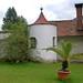 Kloster Ettal (53) - Altes Klostergemäuer