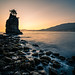 Siwash Rock - Vancouver, Canada - Travel Photography