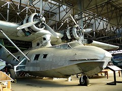 "Consolidated PBY Catalina Flying Boat 1 • <a style=""font-size:0.8em;"" href=""http://www.flickr.com/photos/81723459@N04/48480263512/"" target=""_blank"">View on Flickr</a>"