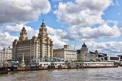 The incredible Liverpool waterfront (oldnikonian) Tags: nikon2470 2470 merseyside liverpool d810 nikon