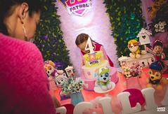 4º aninho da Cecília-234 (fotosdagreice) Tags: cenário festa aniversário menina criança aninho família bebê decoração rosa paw patrol patrulha canina diversão sorriso felicidade