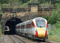 Photo of LNER Class 800 - Welwyn North