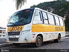 7962 > Pref. Municipal de Jaguarão / BR (Pablo Photo Buss) Tags: volare agrale escolares brasil ônibus bus prefeituramunicipaljaguarão