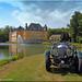 Classic Days Schloss Dyck 2019 Bentley