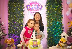 4º aninho da Cecília-150 (fotosdagreice) Tags: cenário festa aniversário menina criança aninho família bebê decoração rosa paw patrol patrulha canina diversão sorriso felicidade