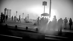 Porto (Lea Ruiz Donoso) Tags: 2019 ciudad portugal oporto porto blancoynegro bw bn blackandwhite monocromatico monochrome sunset