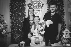 4º aninho da Cecília-135 (fotosdagreice) Tags: cenário festa aniversário menina criança aninho família bebê decoração rosa paw patrol patrulha canina diversão sorriso felicidade