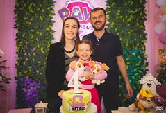 4º aninho da Cecília-133 (fotosdagreice) Tags: cenário festa aniversário menina criança aninho família bebê decoração rosa paw patrol patrulha canina diversão sorriso felicidade