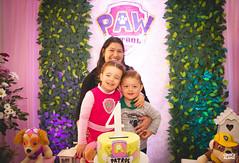 4º aninho da Cecília-152 (fotosdagreice) Tags: cenário festa aniversário menina criança aninho família bebê decoração rosa paw patrol patrulha canina diversão sorriso felicidade