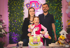 4º aninho da Cecília-134 (fotosdagreice) Tags: cenário festa aniversário menina criança aninho família bebê decoração rosa paw patrol patrulha canina diversão sorriso felicidade