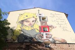 IMG_0036 (Couchabenteurer) Tags: herakut luckauerstr14 berlin streetart graffiti mural