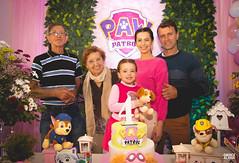 4º aninho da Cecília-78 (fotosdagreice) Tags: cenário festa aniversário menina criança aninho família bebê decoração rosa paw patrol patrulha canina diversão sorriso felicidade