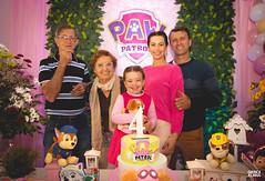 4º aninho da Cecília-76 (fotosdagreice) Tags: cenário festa aniversário menina criança aninho família bebê decoração rosa paw patrol patrulha canina diversão sorriso felicidade