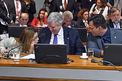 CAS - Comissão de Assuntos Sociais (Senado Federal) Tags: cas reunião pl19282019 senadorasorayathronickepslms senadorluiscarlosheinzepprs senadorstyvensonvalentimpodemosrn brasília df brasil