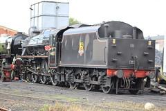B&KR 44871 (johnwebb292) Tags: bonesskinneilrailway steam lms black5 5mt 44871