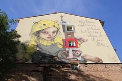 IMG_0038 (Couchabenteurer) Tags: herakut luckauerstr14 berlin streetart graffiti mural