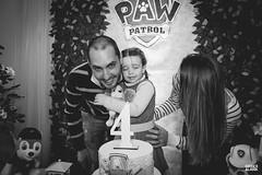 4º aninho da Cecília-70 (fotosdagreice) Tags: cenário festa aniversário menina criança aninho família bebê decoração rosa paw patrol patrulha canina diversão sorriso felicidade