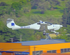 "SX-KOZ DA-20 Egnatia Aviation • <a style=""font-size:0.8em;"" href=""http://www.flickr.com/photos/146444282@N02/48481231722/"" target=""_blank"">View on Flickr</a>"