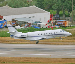 "4X-CLL Gulfstream G200 Private • <a style=""font-size:0.8em;"" href=""http://www.flickr.com/photos/146444282@N02/48481235207/"" target=""_blank"">View on Flickr</a>"