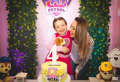 4º aninho da Cecília-64 (fotosdagreice) Tags: cenário festa aniversário menina criança aninho família bebê decoração rosa paw patrol patrulha canina diversão sorriso felicidade