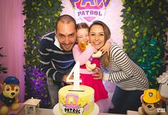 4º aninho da Cecília-69 (fotosdagreice) Tags: cenário festa aniversário menina criança aninho família bebê decoração rosa paw patrol patrulha canina diversão sorriso felicidade