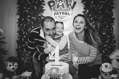 4º aninho da Cecília-68 (fotosdagreice) Tags: cenário festa aniversário menina criança aninho família bebê decoração rosa paw patrol patrulha canina diversão sorriso felicidade