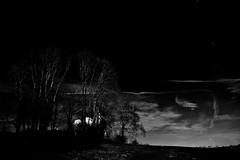 001077 (la_imagen) Tags: sw bw blackandwhite siyahbeyaz monochrome evening abend abenddämmerung abendstimmung mood kempten allgäu dark darkness mysterious geheimnisvoll stimmung