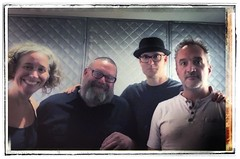 recent recording at Zippah with Jody Blackwell, Mike Mele, & Joe McMahon !