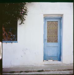 Icaria (Vinzent M) Tags: brillant heliar 75 zniv voigtländer kodak portra greece ελλάσ ikaria icaria ικαρία