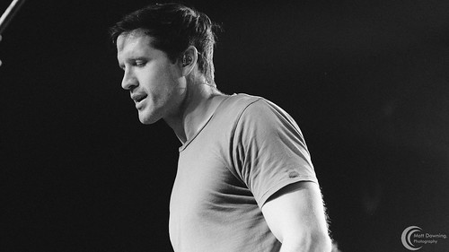 Walker Hayes - 8.3.19 - Hard Rock Hotel & Casino Sioux City