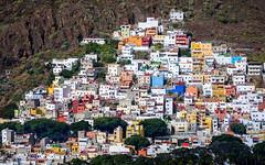 The Houses of San Andrés (Daniel.Peter) Tags: canaryislands kanarischeinseln sanandres spain spanien tenerife teneriffa dpe3x