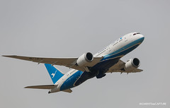 Boeing 787-8 Xiamen Airlines (Moments de Capture) Tags: boeing 7878 b787 787 xiamenairlines aircraft plane avion aeroport airport spotting lfpg cdg roissy charlesdegaulle onclejohn canon 5d mark3 5d3 mk3 momentsdecapture