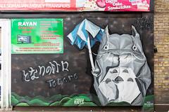 Airborne Mark street art (mahtieuc) Tags: airbornemark artderue arturbain camden london streetart urbanart londres england royaumeuni plenderstreet