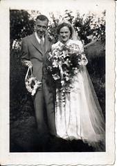 IMG_0104 Geoff Spafford RIP old B&W Photos Joe Lister and Kath Spafford Marriage Wedding Ceremony (photographer695) Tags: geoff spafford rip old bw family photos joe lister kath marriage wedding ceremony