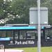 Colchester Park & Ride - Arriva bus