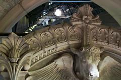 Holy Cow (Atreides59) Tags: lyon fourvière rhone rhône france histoire history basilique art pentax k30 k 30 pentaxart atreides atreides59 cedriclafrance