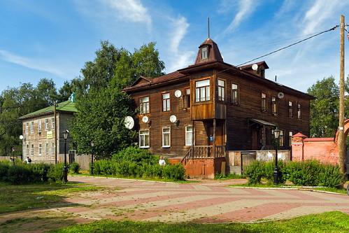 Arkhangelsk 8 ©  Alexxx Malev