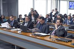 Reuniões Conjuntas (Senado Federal) Tags: reuniãoconjunta fundoamazônia ctfccma audiênciapública senadorfabianocontaratoredees senadorflávioarnsredepr senadorstyvensonvalentimpodemosrn senadorplíniovalériopsdbam brasília df brasil