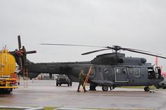 IMG_9882 (routemaster2217) Tags: riat royalinternationalairtattoo riat2019 airshow airbase airdisplay raffairford aviation aircraft helicopter rotarywing military rnlaf royalnetherlandsairforce dutchairforce eurocopteras532u2cougarmk2 s453