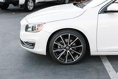 2016 Volvo S60 T5 Drive-E Premier (Volvo Cars Palo Alto) Tags: volvo s60 volvos60 t5 drivee