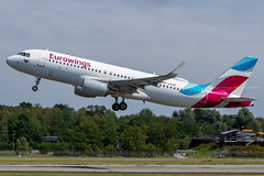 D-AEWP // Eurowings // A320-214(WL) (Martin Fester - Aviation Photography) Tags: daewp eurowings airbus a320214wl a320 ew ewg msn7377 hamburg hameddh hamburgairport ham hamburgfuhlsbüttel helmutschmidtflughafen eddh aviation aviationonflickr aviationgeek aviationgeeks aviationphotography avgeek aviationdaily aviationlovers aviationpic aviation4you avgeekphoto aviationspotters aviationphotograph avporn aviationoftheday picoftheday planespotting flickraviation flugzeuge flickrplane airplane aircraft plane planes aircraftspotter airbuslover airplanepictures planepicture worldofspotting planespotter planeporn aeroplanes