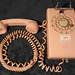 Western Electric 554 Rotary Phone